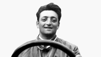 Photo of VIDEO – Dedicato a un uomo, una storia, ENZO FERRARI