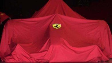 Photo of La nuova Ferrari di Formula 1 sarà presentata l'11 febbraio a Maranello.