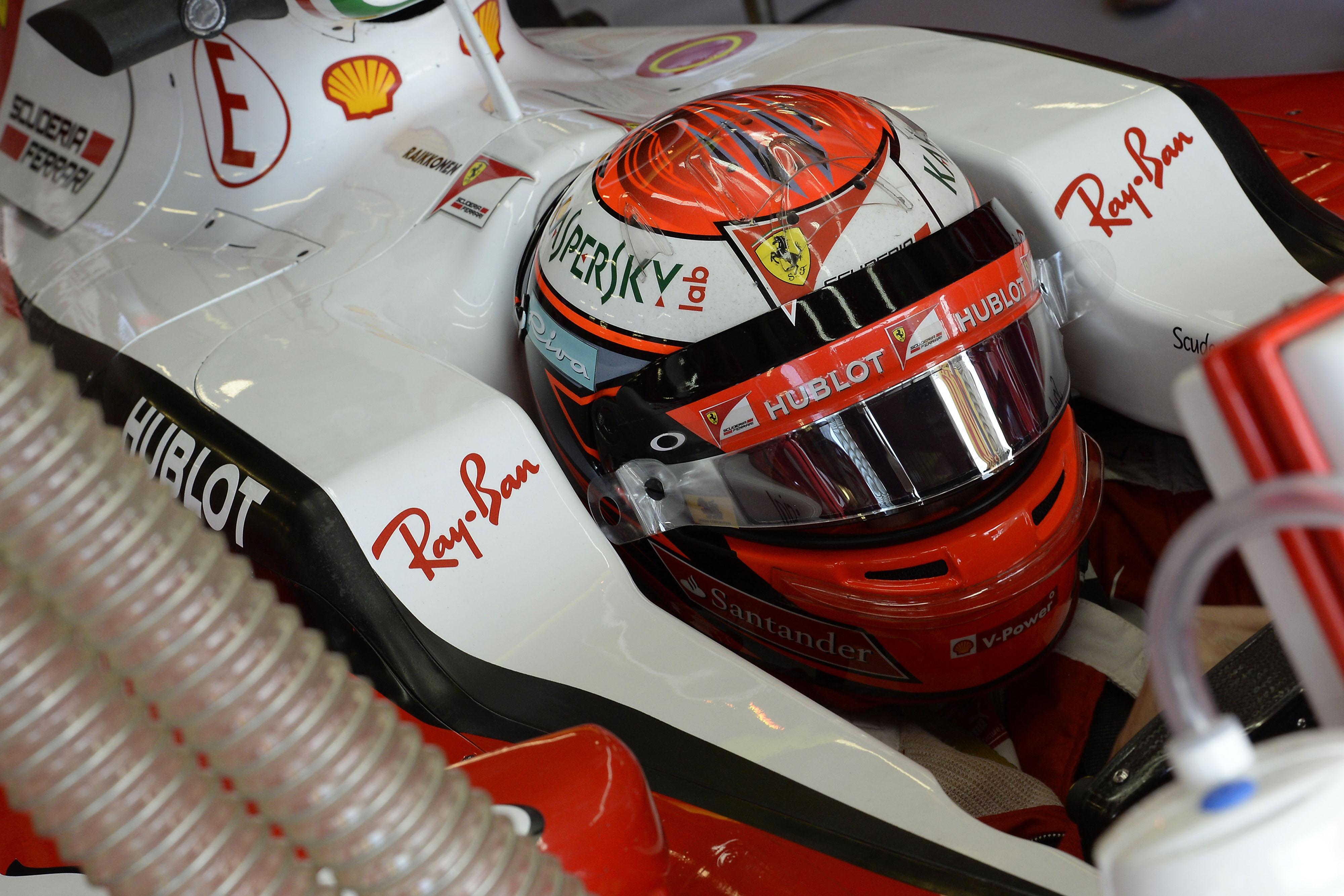 b9f373b0f4 GP GRAN BRETAGNA F1 2016 - SILVERSTONE (GRAN BRETAGNA) © FOTO STUDIO COLOMBO