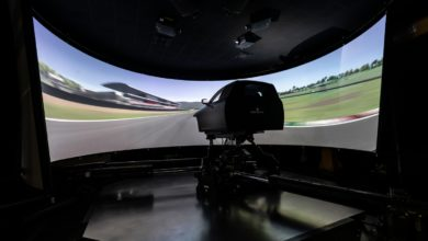 Photo of MASERATI OPENS THE DOORS TO ITS INNOVATION LAB