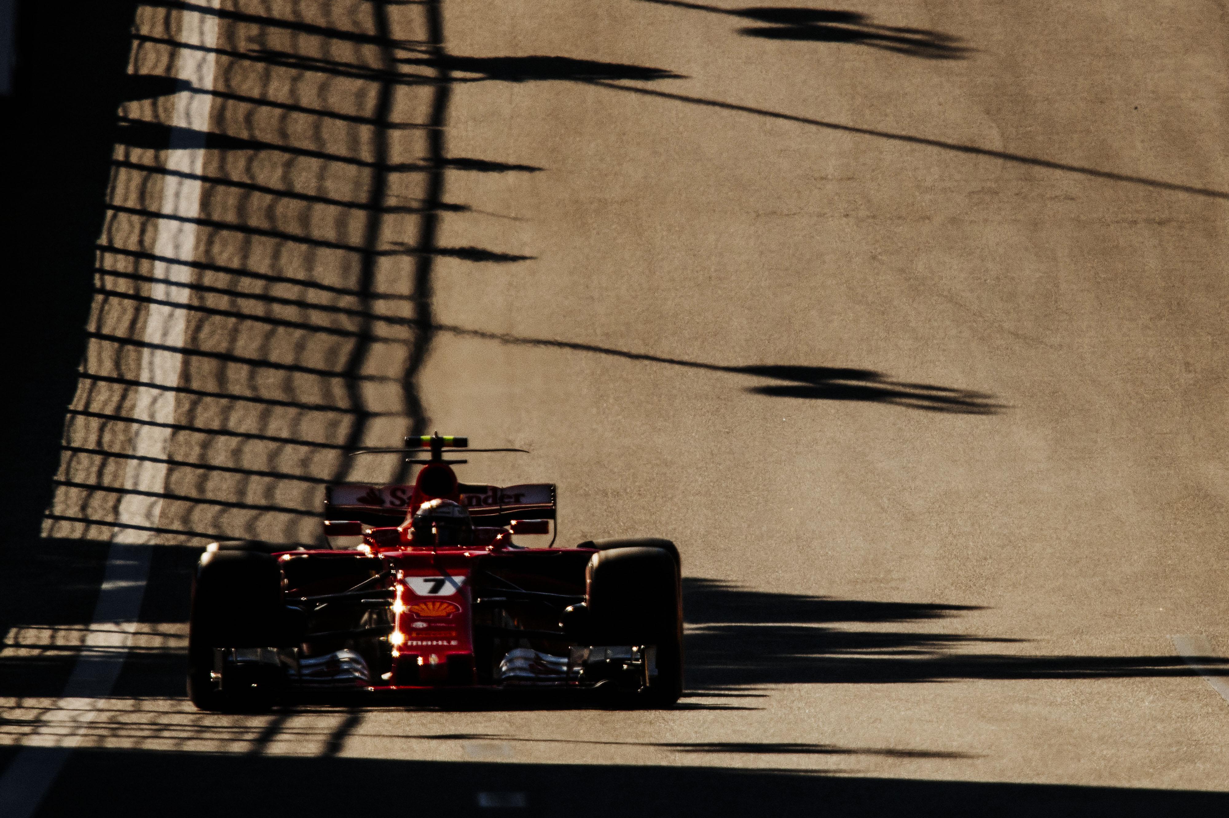 Photo of Gran Premio dell'Azerbaijan – Ferrari in seconda fila