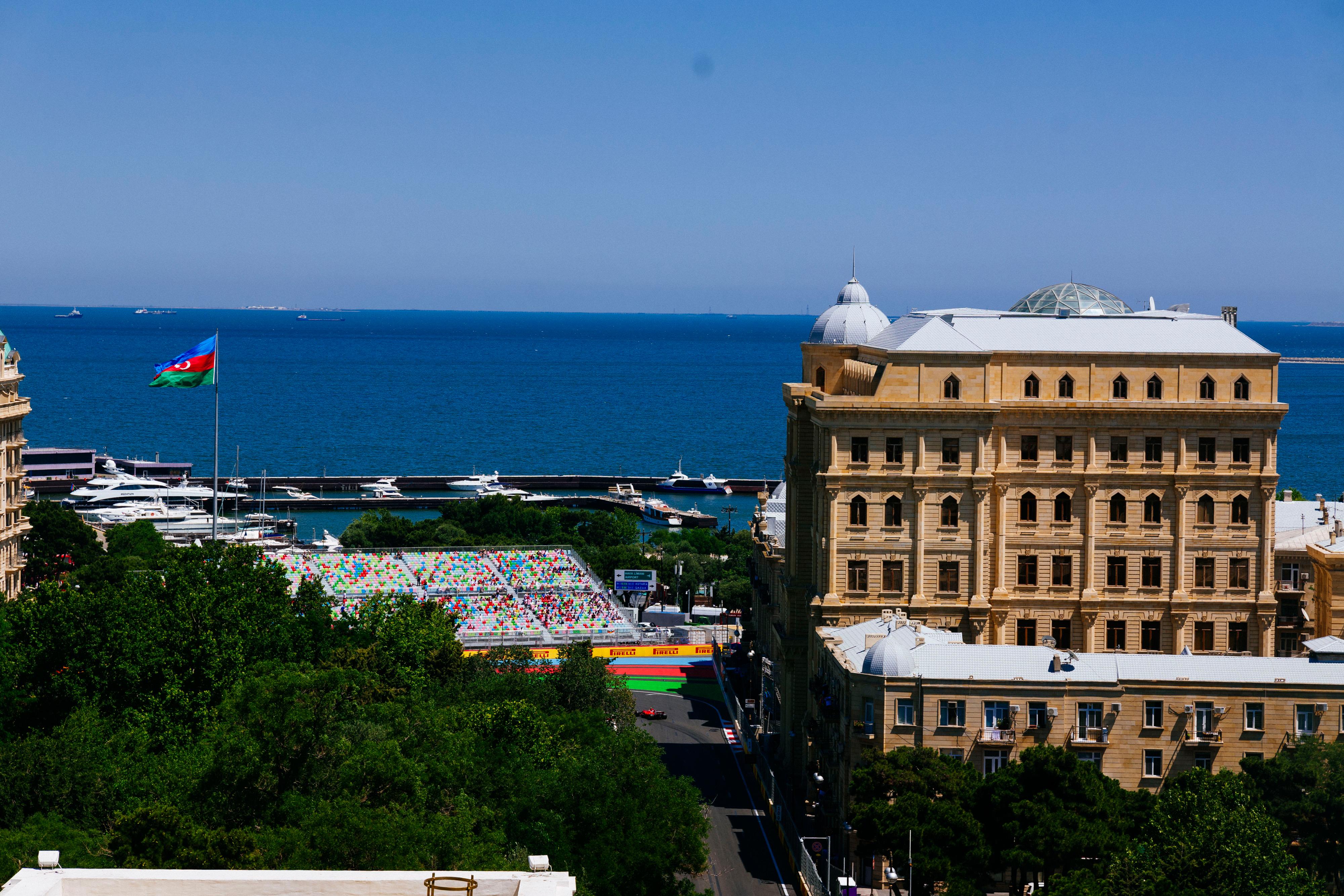 """Photo of Gran Premio dell'Azerbaijan – """"Domani possiamo essere più vicini"""""""