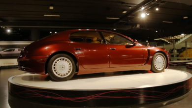Photo of VIDEO – Bugatti EB 112: Romano Artioli racconta (by Davide Cironi)