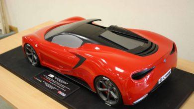 Photo of VIDEO GALLERY – Prof. Fabrizio Ferrari, research projects for Alfa Romeo