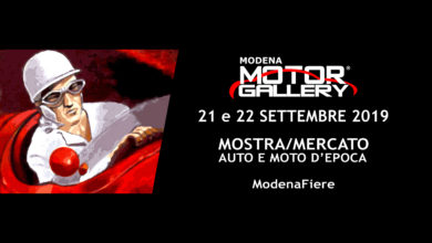Photo of -2 giorni all'inaugurazione di Modena Motor Gallery!