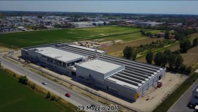 Photo of VIDEO – Stabilimento Verniciatura Lamborghini Aventador Imperiale Group