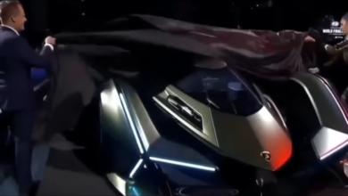 Photo of VIDEO – Lamborghini V12 Vision Gran Turismo (2020) 'The Best Virtual Car Ever'