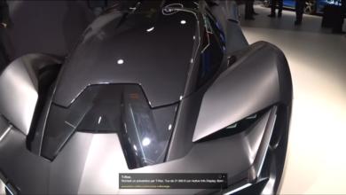 Photo of VIDEO – Lamborghini Terzo Millennio | sguardo al Toro del futuro | Salone di Ginevra 2018 [ENGLISH SUB]