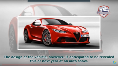 Photo of VIDEO – 2020 Alfa Romeo 6C (Tipo 963) Reportedly Confirmed For Production
