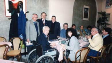Photo of VIDEO GALLERY – HISTORY – The presentation of the Menu dei Motori number ONE!