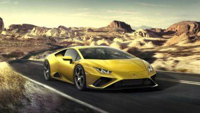 Photo of Nuova Lamborghini Huracán EVO RWD: puro piacere di guida nel pieno controllo del conducente