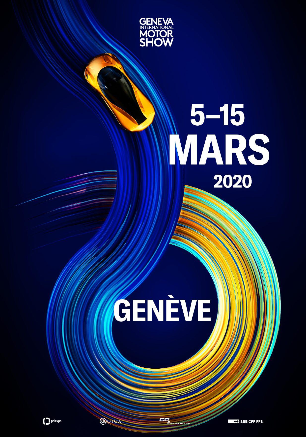 Photo of VIDEO – 90th Geneva Motorshow: GIMS Discovery