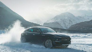 Photo of Maserati presenta la serie speciale Levante Royale in occasione della coppa del mondo di Snow Polo a St. Moritz
