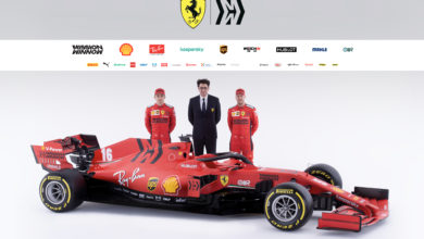 Photo of VIDEO – Presentazione Ferrari SF1000: l'evento