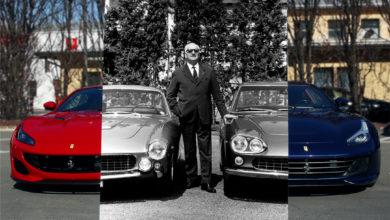 Photo of Ferrari ricorda il fondatore nel giorno della sua nascita