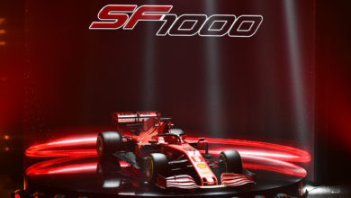 Photo of VIDEO – Presentazione Ferrari SF1000