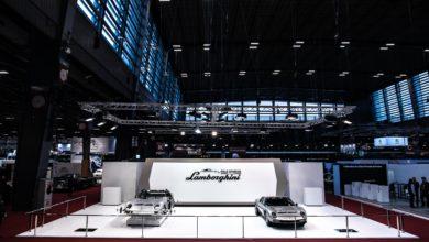 Photo of Lamborghini Polo Storico a Rétromobile Paris: Miura SVJ #4860 e le Linee Certificate Miura
