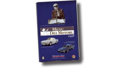 Photo of Menu dei Motori 1998: The first Yearbook
