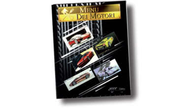 Photo of Menu dei Motori 2000: exactly 20 years ago, together Ruoteclassiche