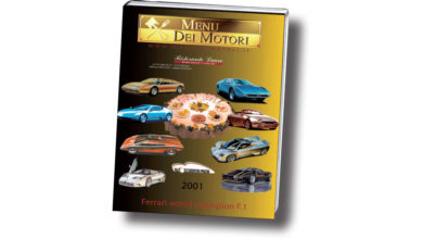 "Photo of Menu dei Motori 2001: The first Convention ""Pianeta Modena"""