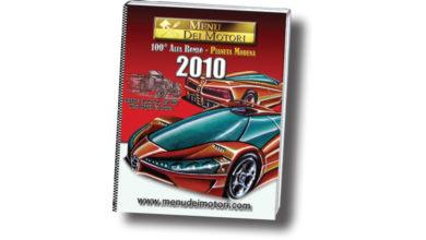 Photo of Menu dei Motori 2010, dedicato ufficialmente al Centenario Alfa Romeo! (Ma non solo)