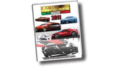 Photo of Menu dei Motori 2011: la partecipazione delle case diviene sempre più stretta!