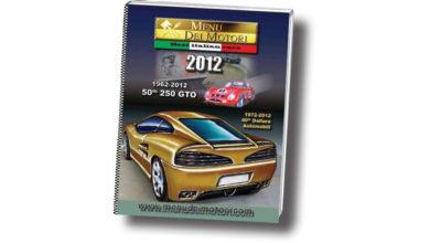 """Photo of Menu dei Motori 2012, la partecipazione è sempre più """"corale"""": case, artigiani, fornitori, consulenti, clubs"""