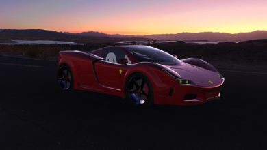 Photo of VIDEO – Ferrari Degree (2012): research project (AHD) from UNIMORE