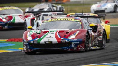 Photo of Rinviata la 24 Ore di Le Mans