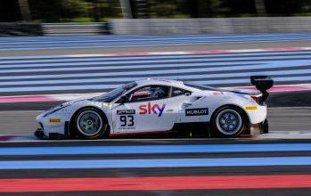 Photo of GT World Challenge Europe – Conclusi i test prestagionali SRO al Paul Ricard