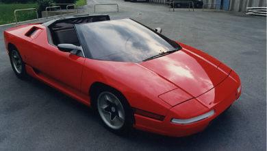 Photo of VIDEO – Lamborghini P140 project (1988-93) and L140 project (1994-98)