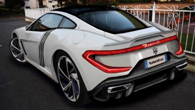 """Photo of VIDEO – Maserati """"Ernest"""" GT: research project (AHD) from UNIMORE"""