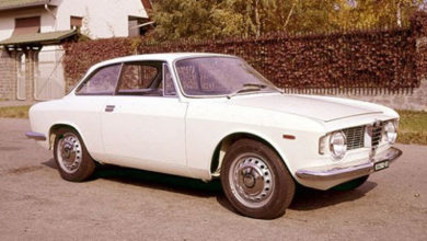 "Photo of Alfa Romeo vince due premi ai ""Motor Klassik Awards"""