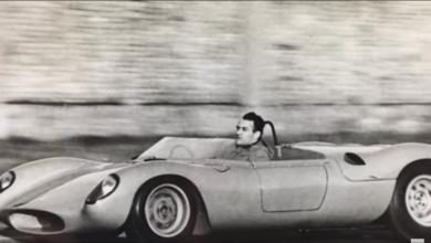 Photo of VIDEO – DE TOMASO STORY – La storia di Alejandro e delle sue De Tomaso