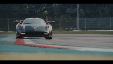 Photo of VIDEO – Pagani Imola – The powerhouse of technology for the racetrack and road