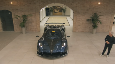 Photo of VIDEO – Roadster BC and Pagani Imola EU Preview