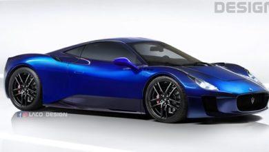 Photo of In attesa della nuova MC20, la cui presentazione ufficiale è stata spostata a settembre, la Maserati onora anch'essa il Tricolore