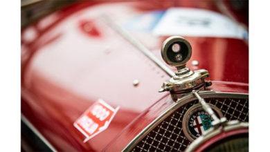 """Photo of Alfa Romeo nuovamente regina della """"1000 Miglia"""""""