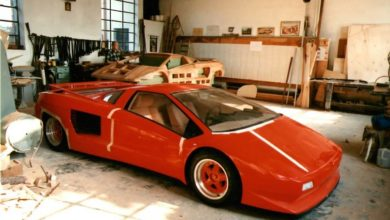 Photo of VIDEO – Cizeta Automobili: short history