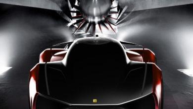 Photo of VIDEO – Ferrari World Design Contest 2011