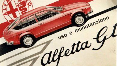 Photo of VIDEO – Alfa Romeo Alfetta GT e GTV history
