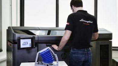 Photo of Automobili Lamborghini supporta Siare nella realizzazione di simulatori polmonari