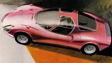 Photo of VIDEO – Alfa Romeo 33 Stradale: short history