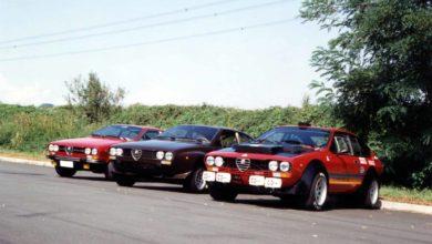 Photo of VIDEO – Alfa Romeo GTV and GTV V6 history + specials and racing
