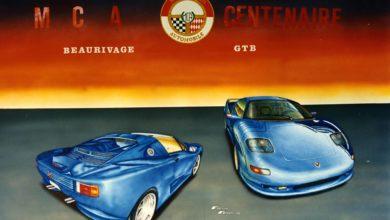 Photo of VIDEO – Montecarlo automobile (MCA) Fulvio Maria Ballabio: short history from 1989 to now
