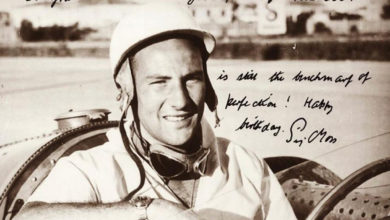 Photo of 12 Apr 2020 Aggiungi A Download  Stirling Moss: una grande perdita per Maserati e per l'automobilismo mondiale