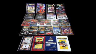 "Photo of VIDEO – Menu dei Motori history: for almost 25 years celebrates the ""Modena Planet"" in the world"