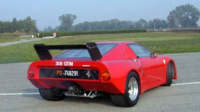 Photo of VIDEO – Ferrari 308 IMSA: Short history