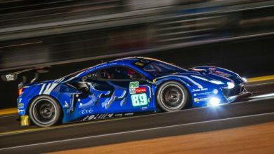 Photo of Terzetto francese per Risi Competizione a Le Mans