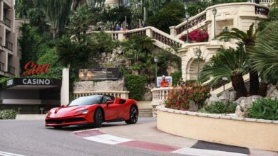 "Photo of VIDEO – Ferrari SF90 stradale: ""Le Grand rendez-vous"" in Montecarlo (preview)"